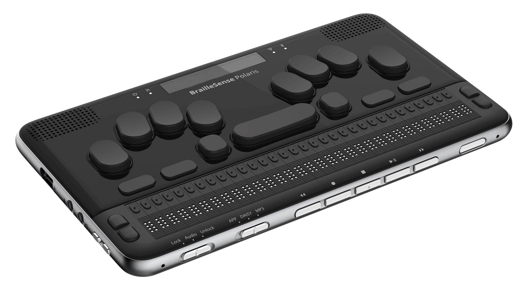 Braille Sense Polaris