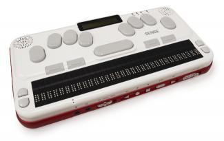 Hims Braille Sense U2