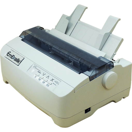 ViewPlus EmBraille Braille Printer