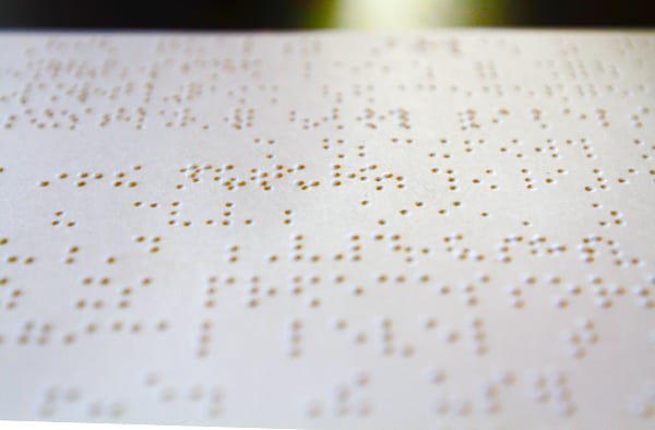 Braille Printer Comparison Chart