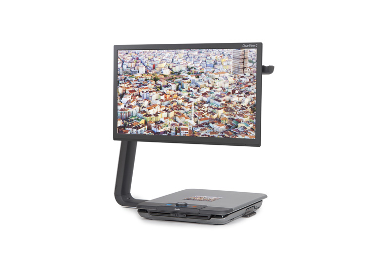 ClearView C 22″ HD One Video Magnifier