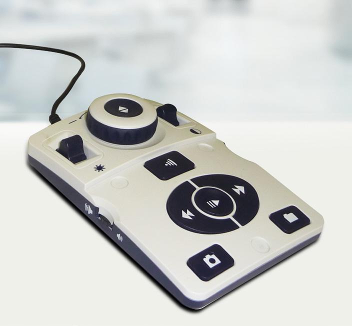 SmartReader Remote Control